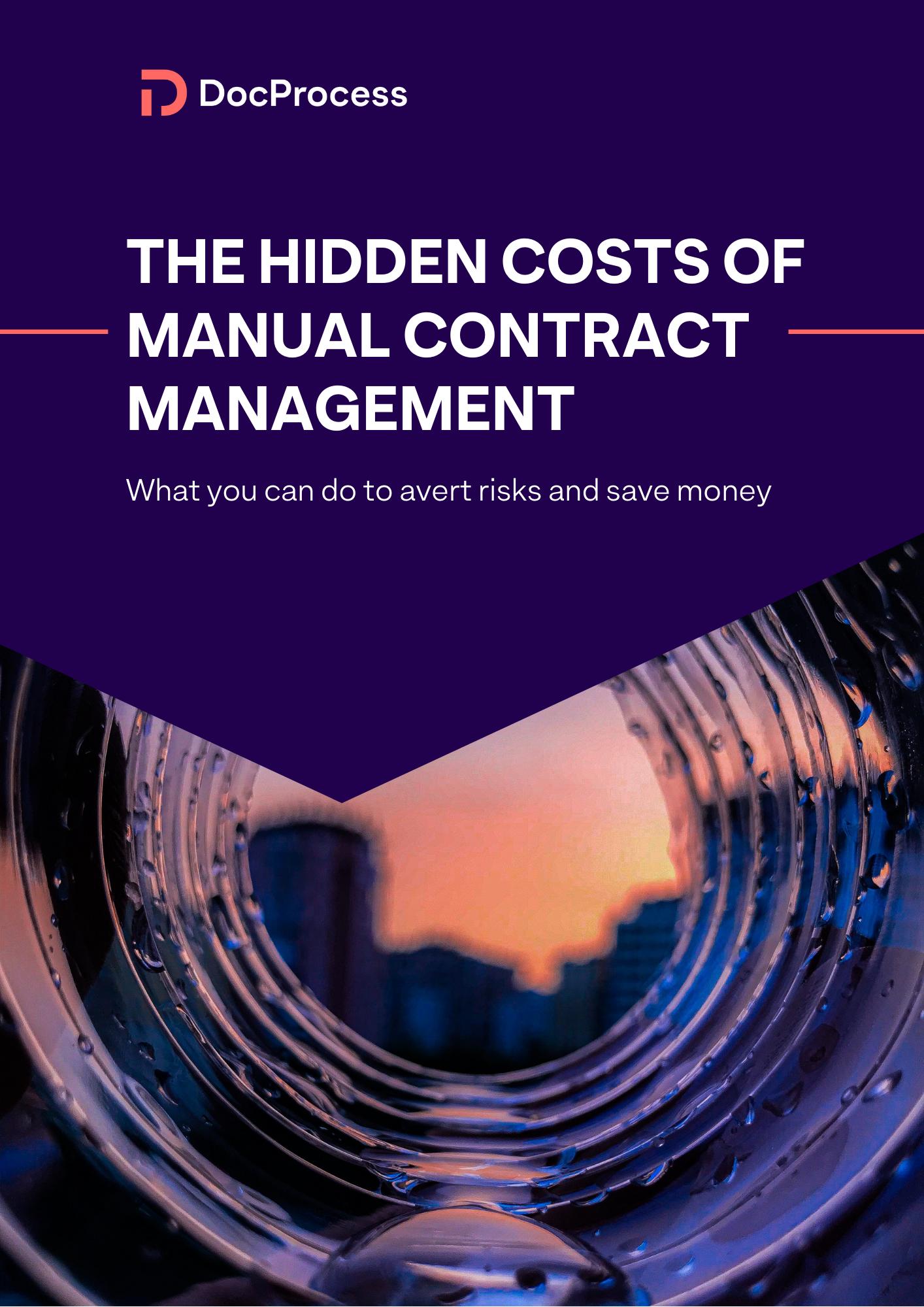 Contract Management (EN)
