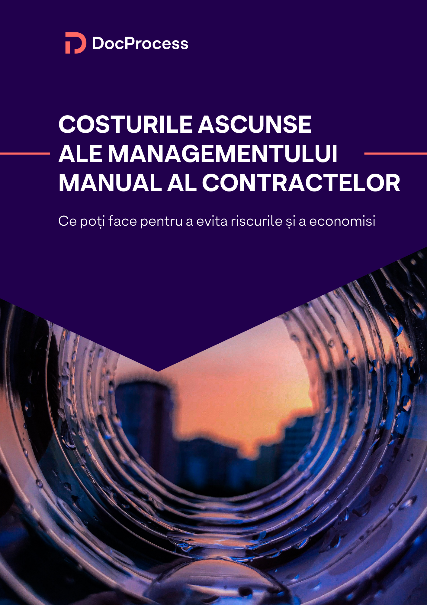 Contract Management (RO)